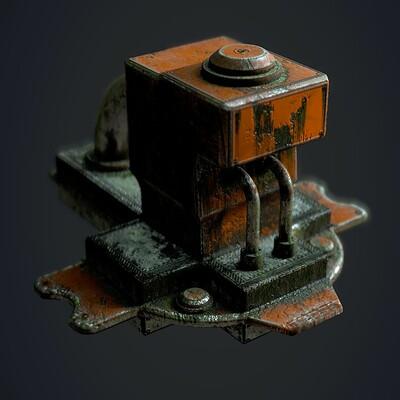 Hannu koivuranta pumpseparator 1
