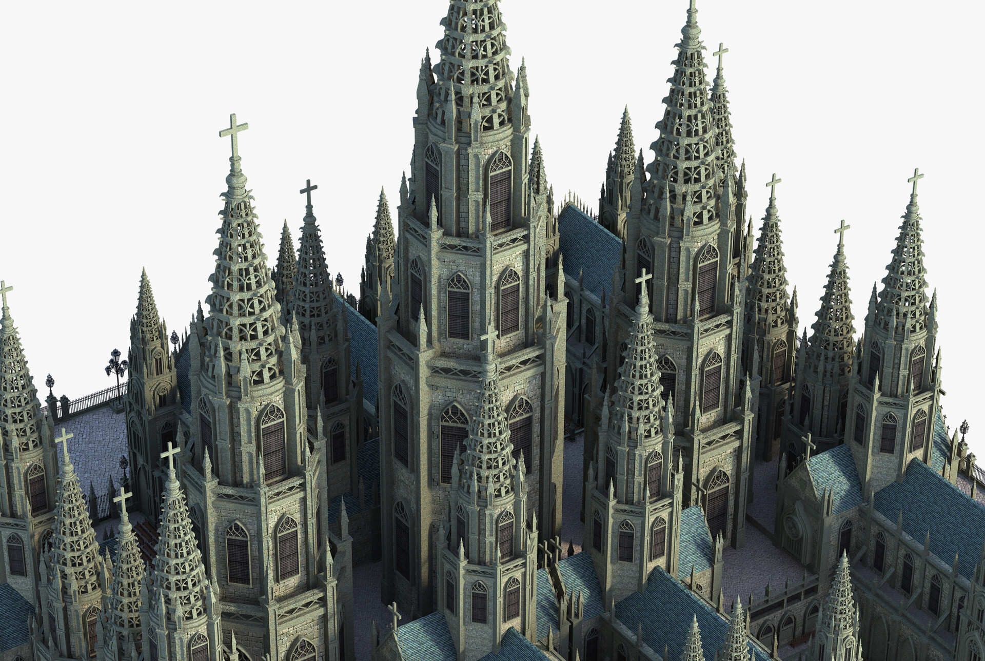 Marc mons church21