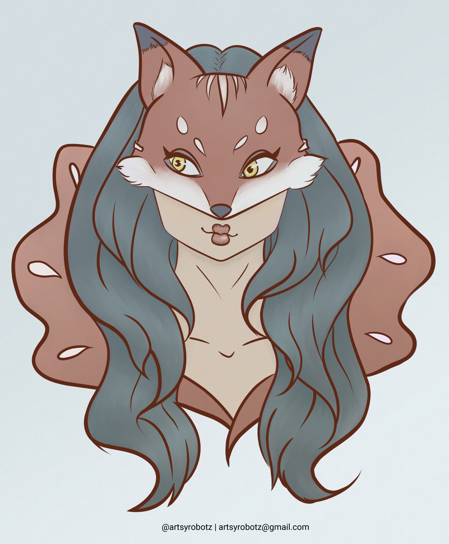 Jessi olney fox girl sarah hopkins dtiys 2 5