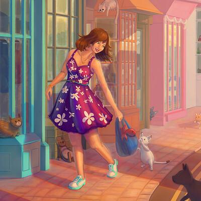 Claudie c bergeron cat whisperer finalweb