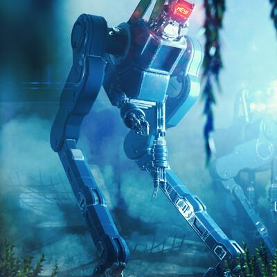 Dizzy viper fabian oberhammer rawbot done