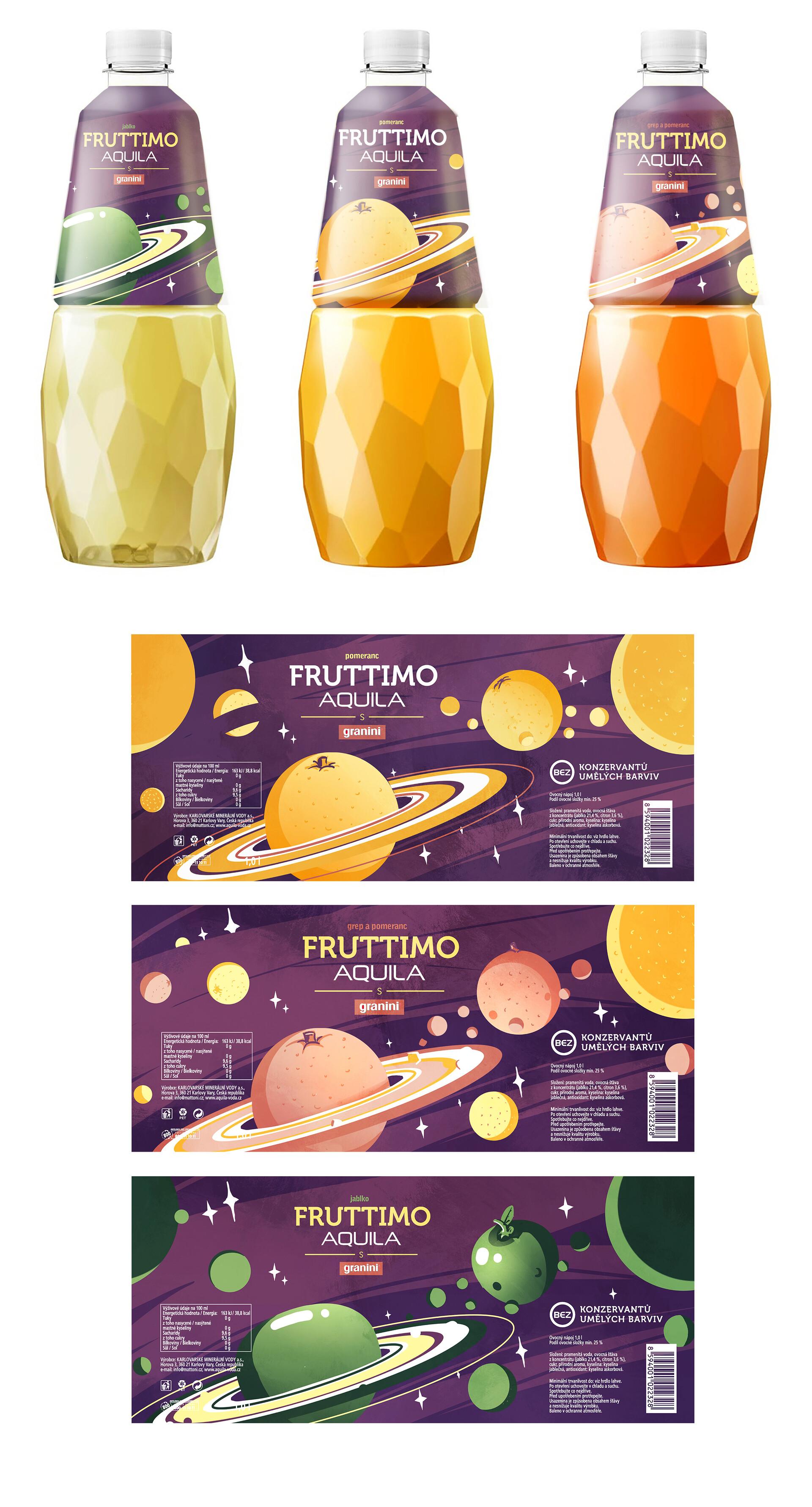 Yeve drovossekova fruttimo mockup fruit space