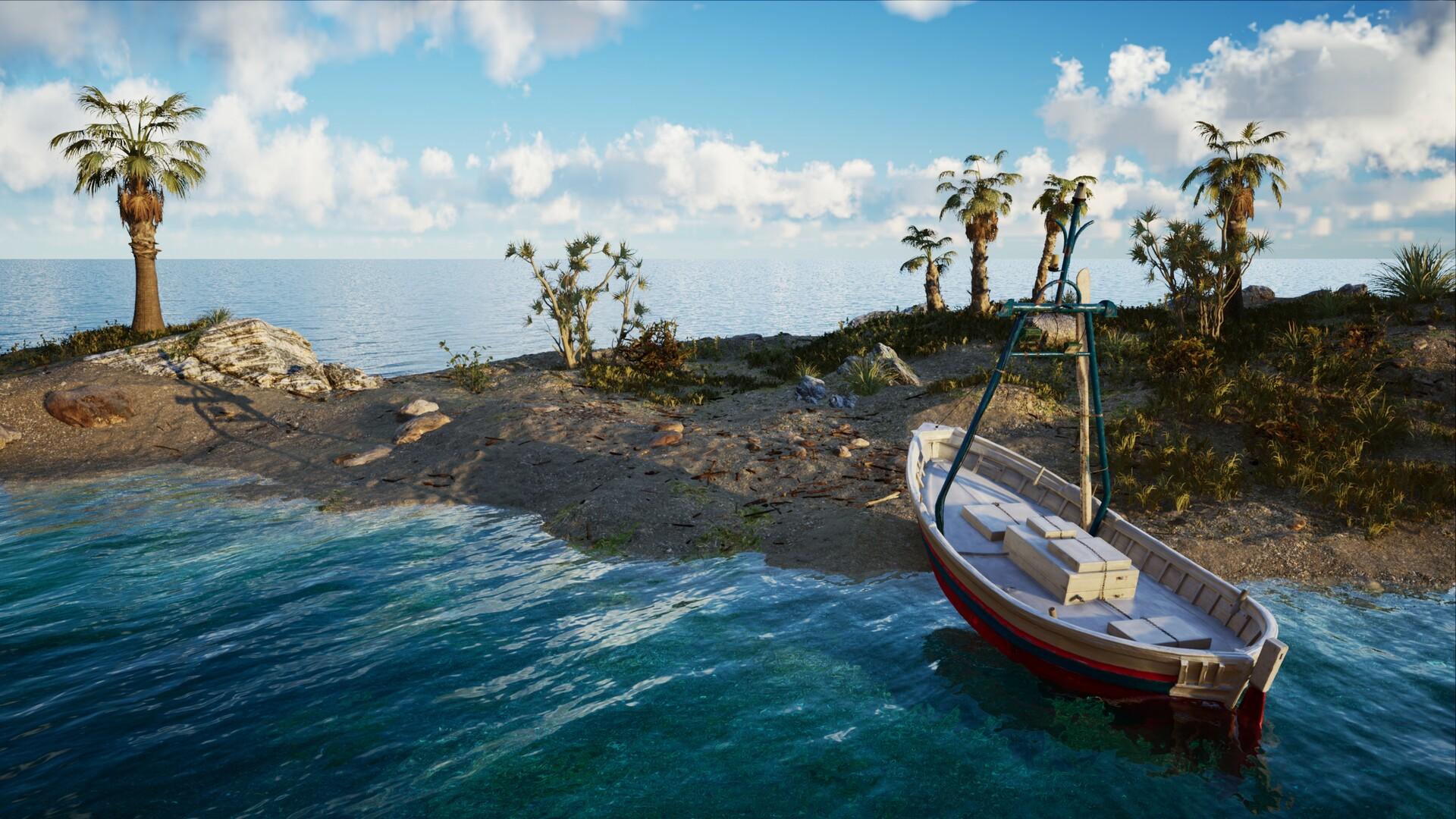 Tomasz wieczorkowski island ue 09