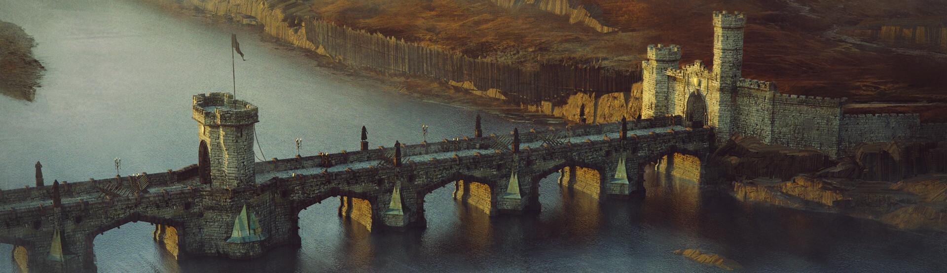 Jasza dobrzanski bridge design worked out final
