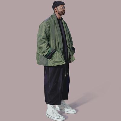 Daniel clarke style 28
