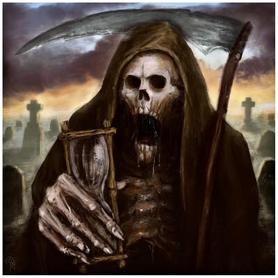 Marc niederhagemann reaper