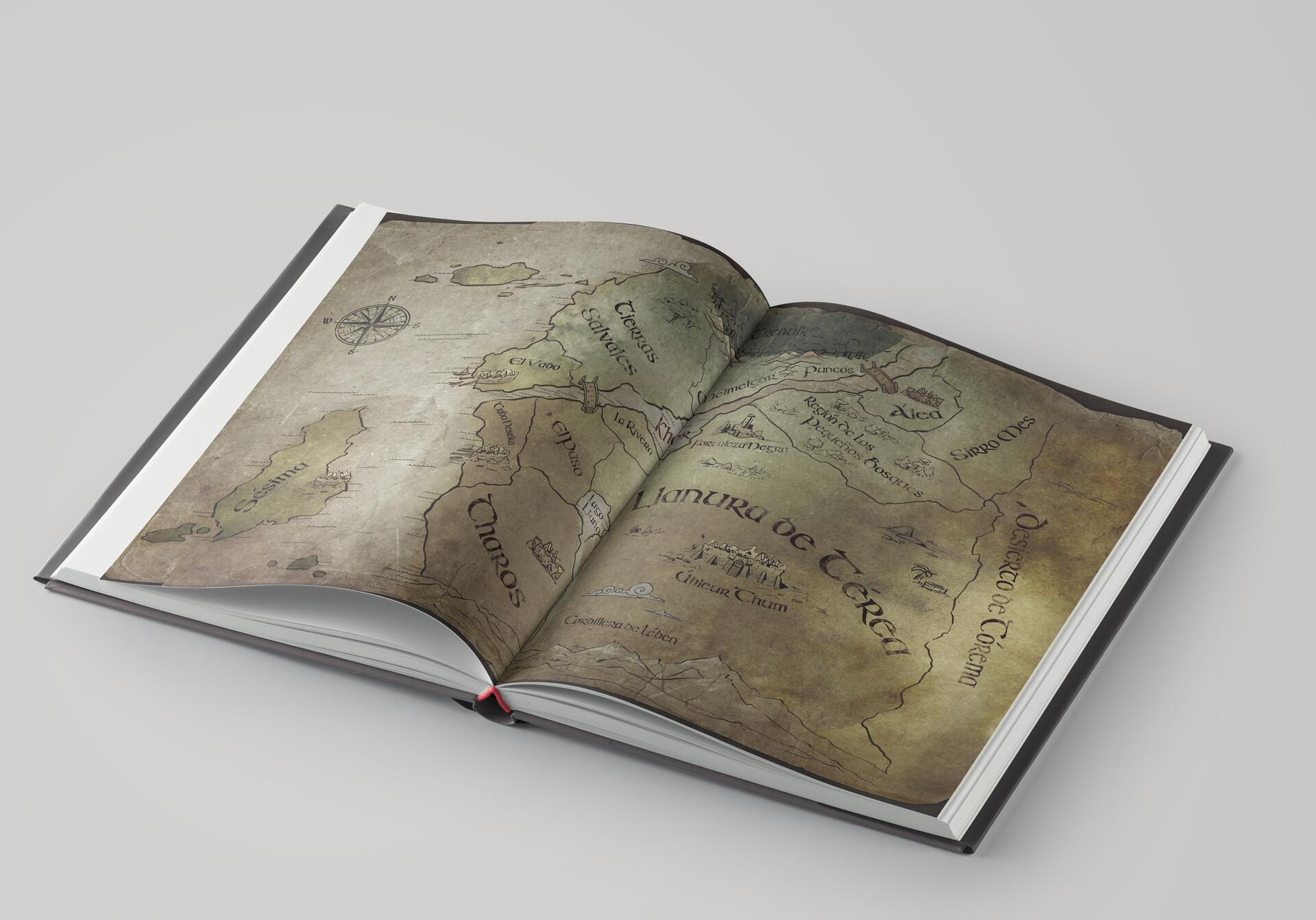 Yeve drovossekova hard cover open book mockup