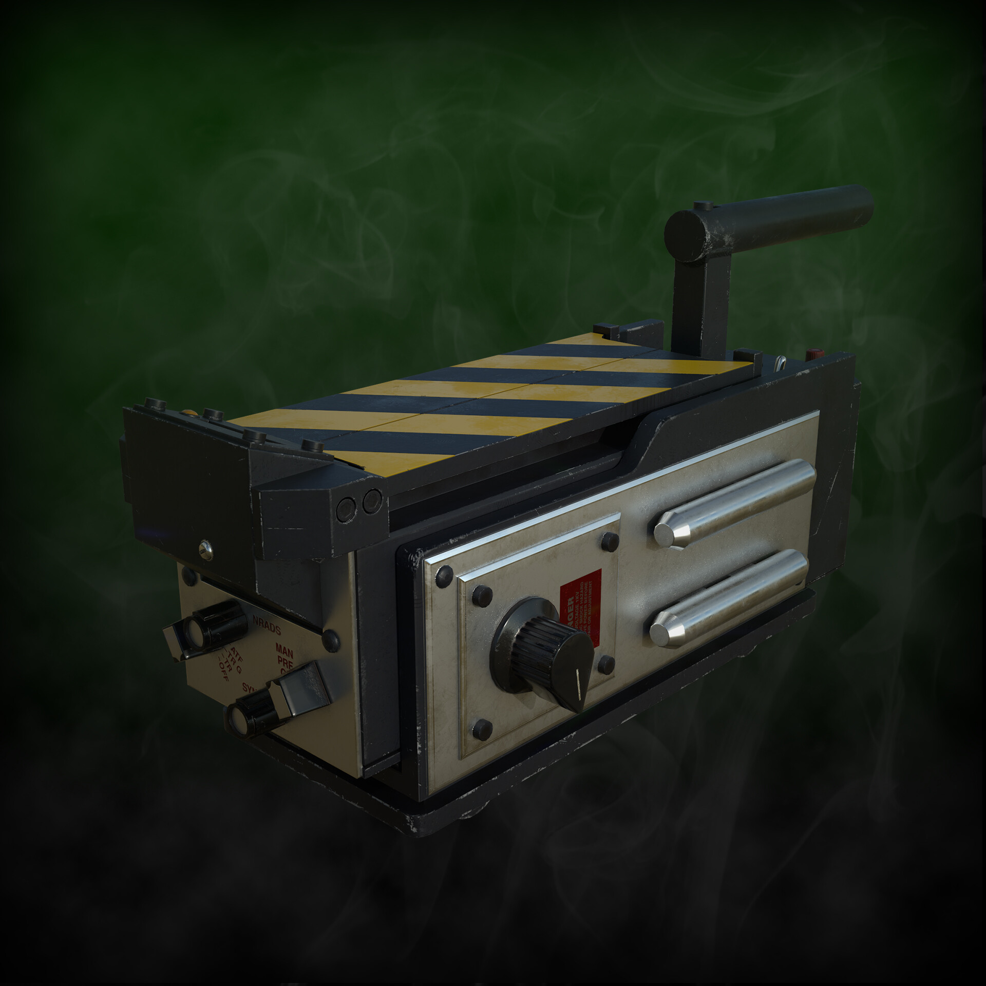 Thomas marrone ghostbusters trap combined 2019 07 14 01