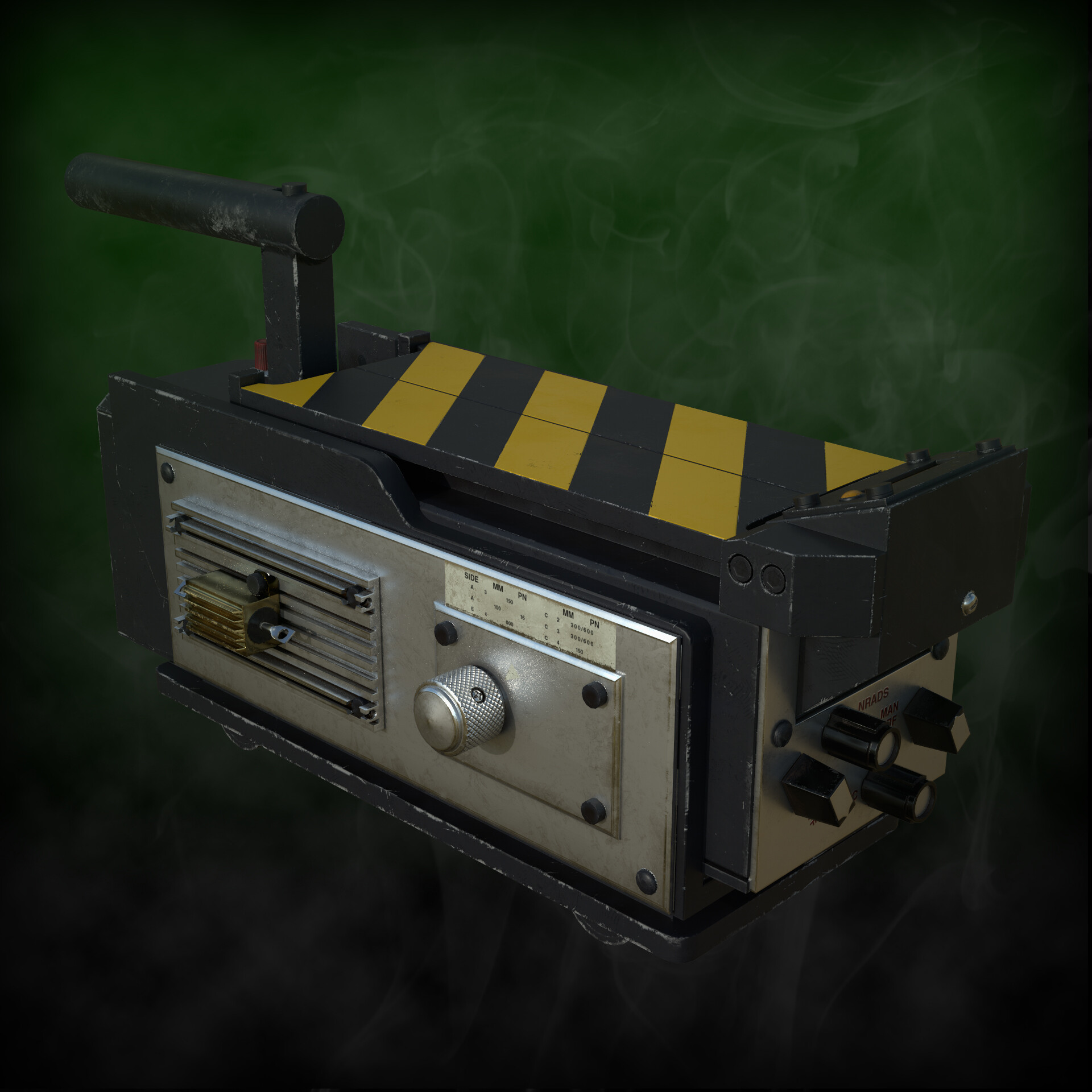 Thomas marrone ghostbusters trap combined 2019 07 14 05