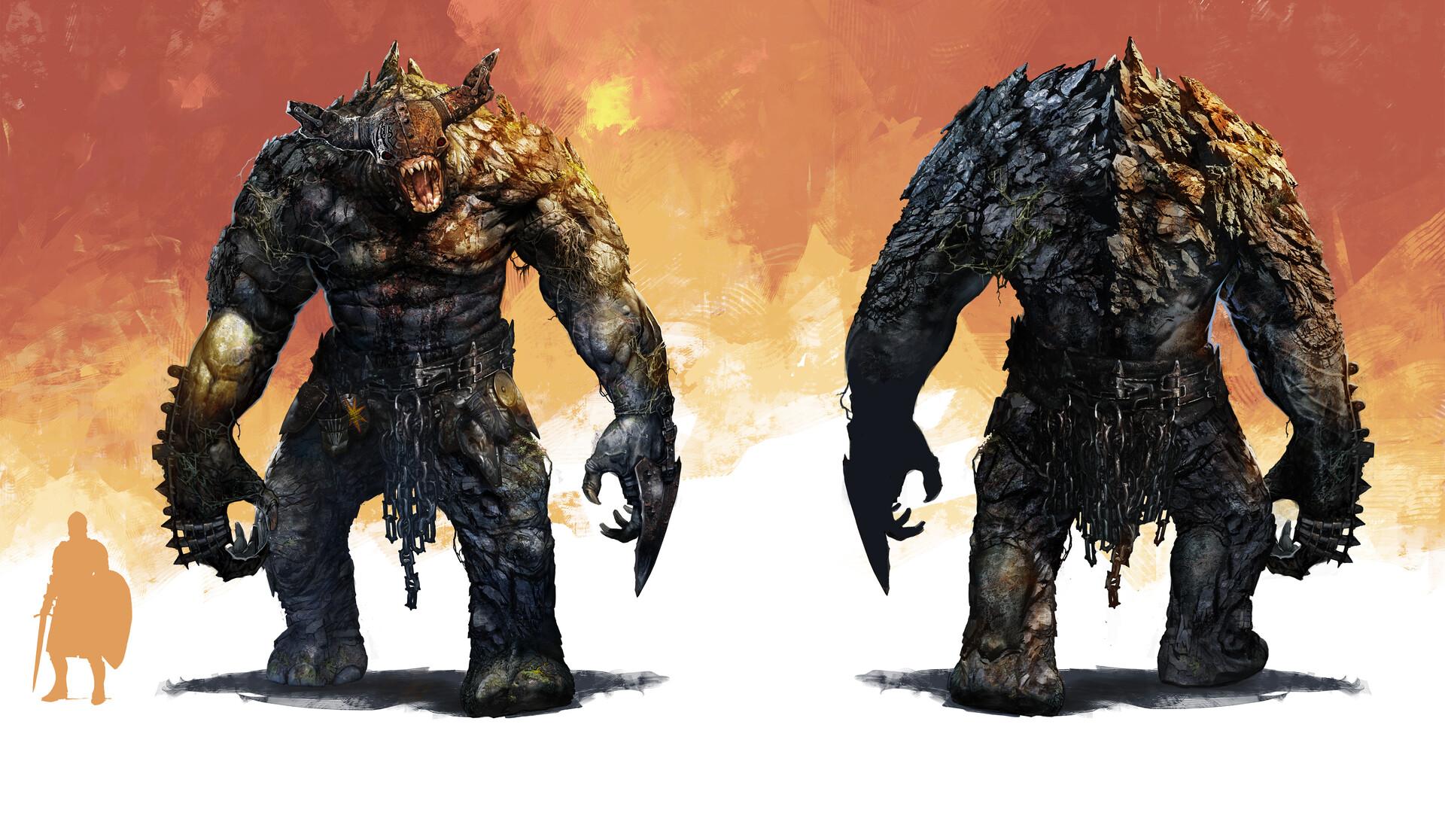 Jakub kuzma stone troll 1s