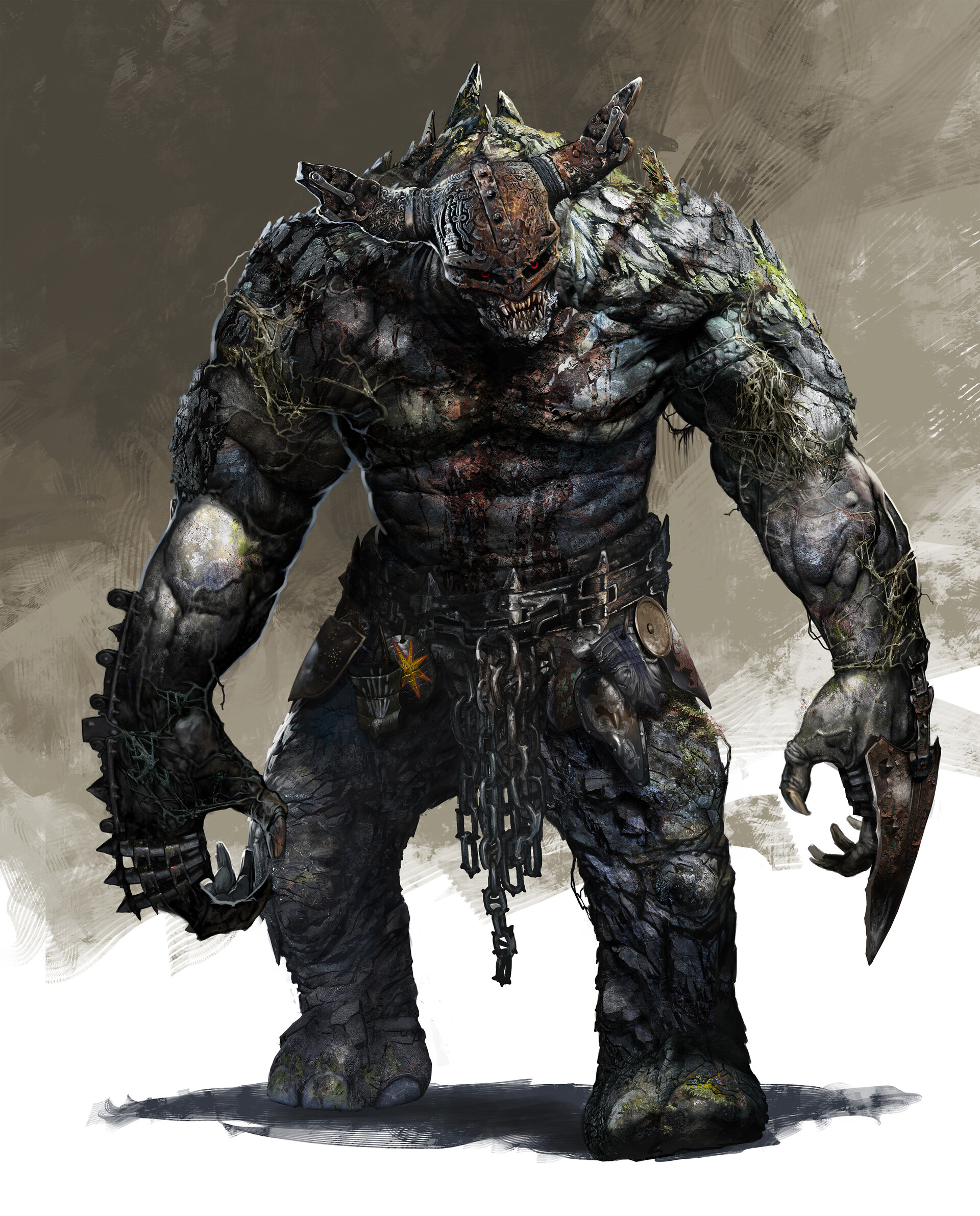 Jakub kuzma stone troll 2s