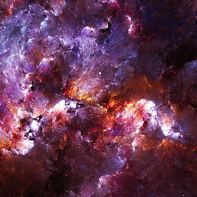 Andi greyscale galactic powers vs2