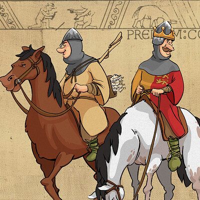 Edouard duhem 1066 tapestry 2