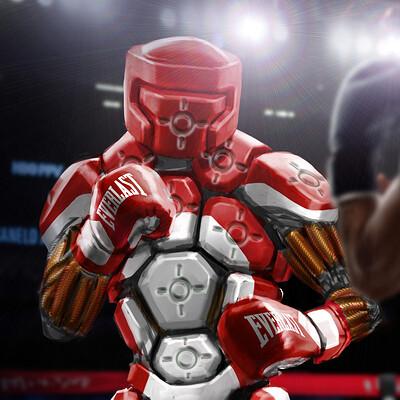 Phil saunders boxerbotsketchb
