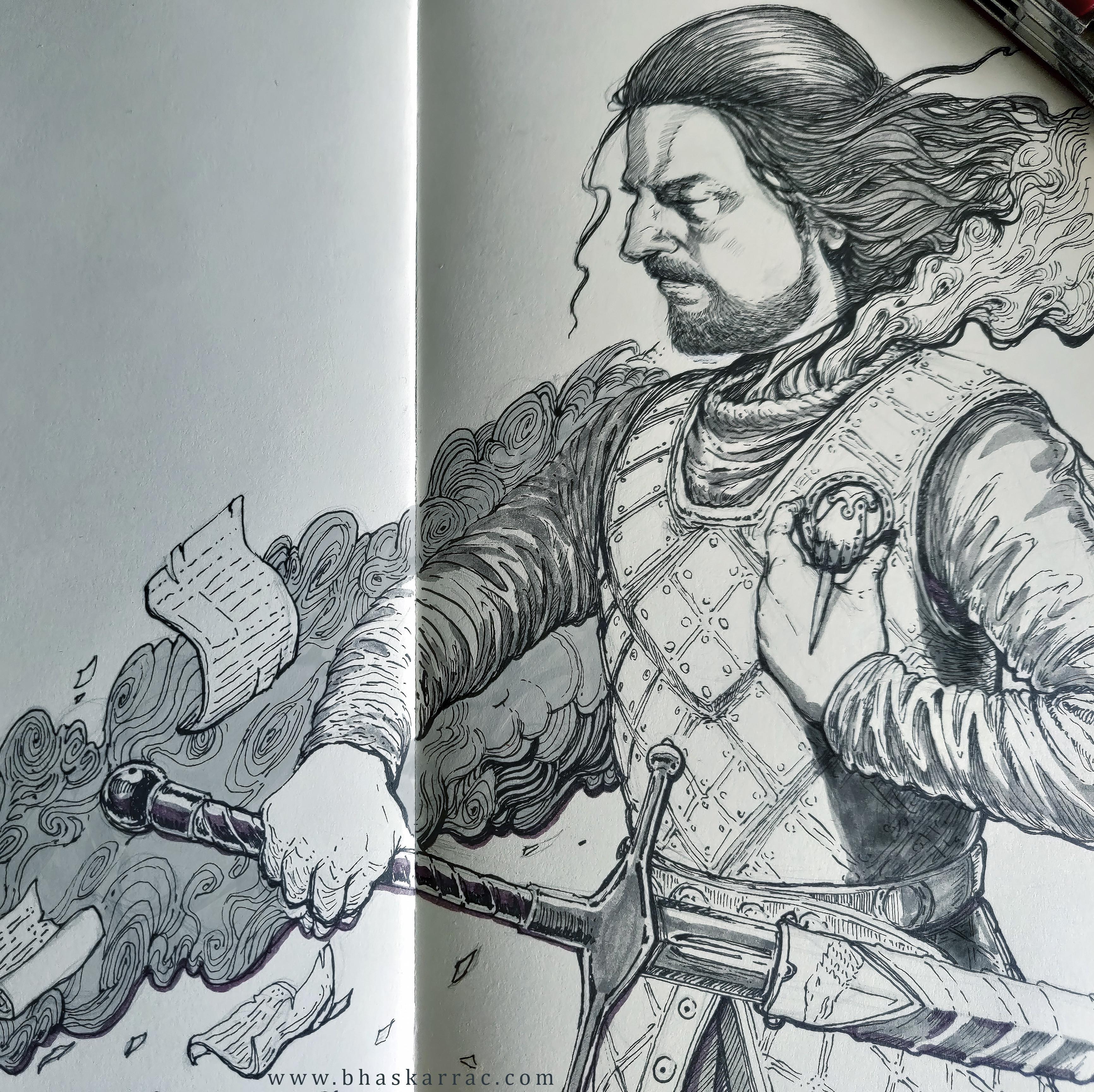 Beheading of Ned Stark