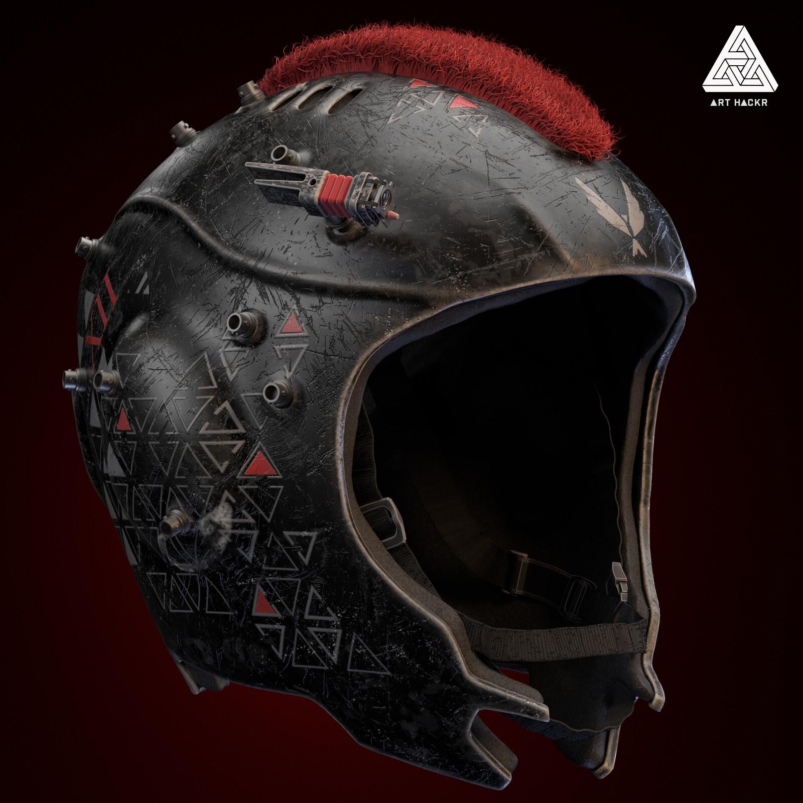 Futuro Roma Tactical Helmet