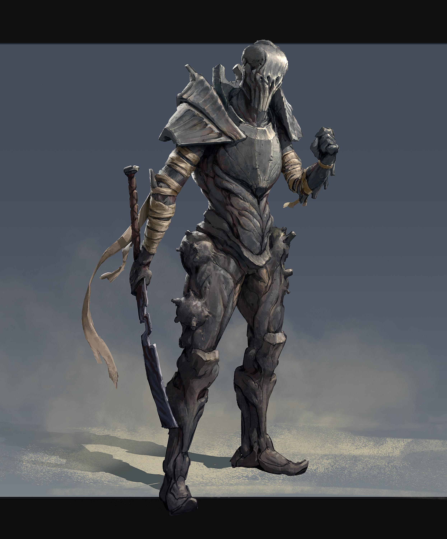 Final armor