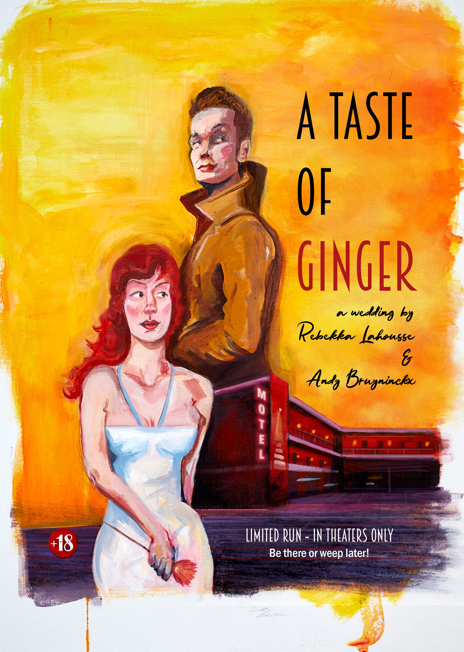 Andy bruyninckx a taste of ginger web edit