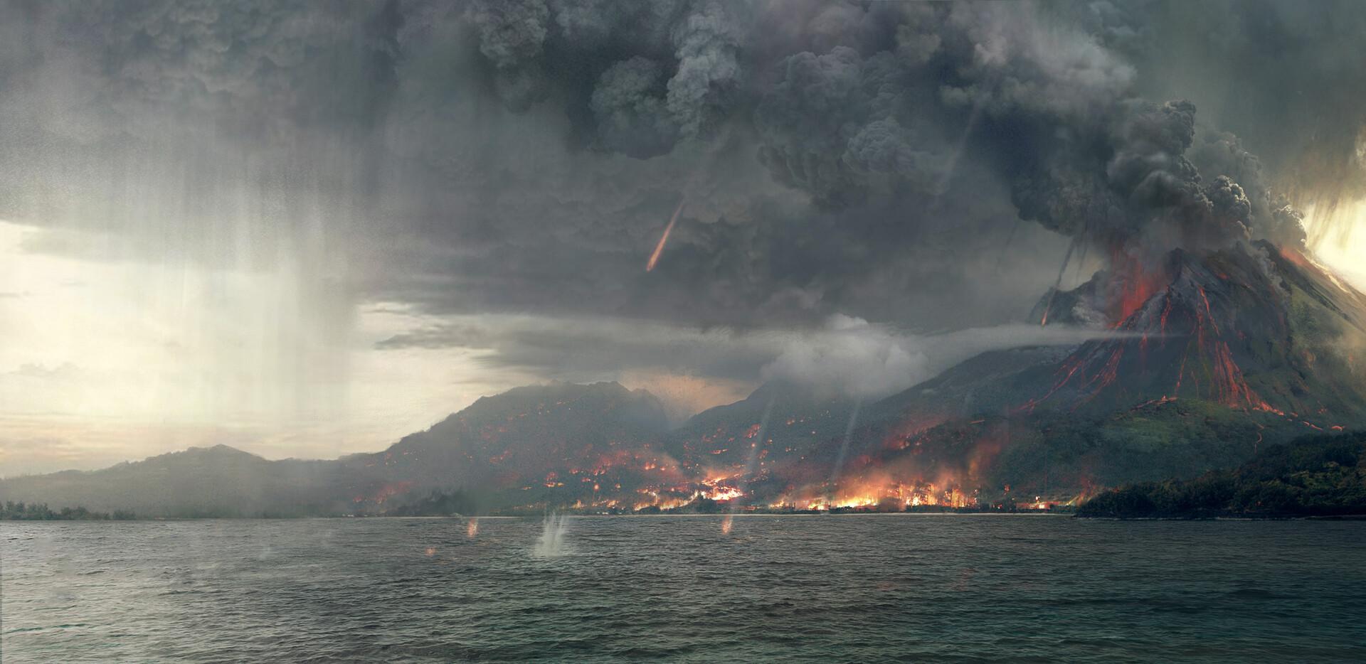 Gaelle seguillon gaelle seguillon jurassicworld eruption 2 6k