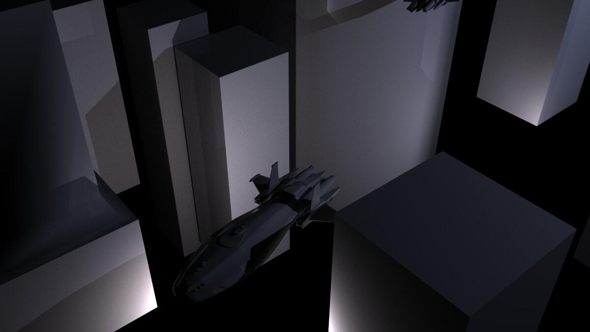 Nicolas chacin spaceship2