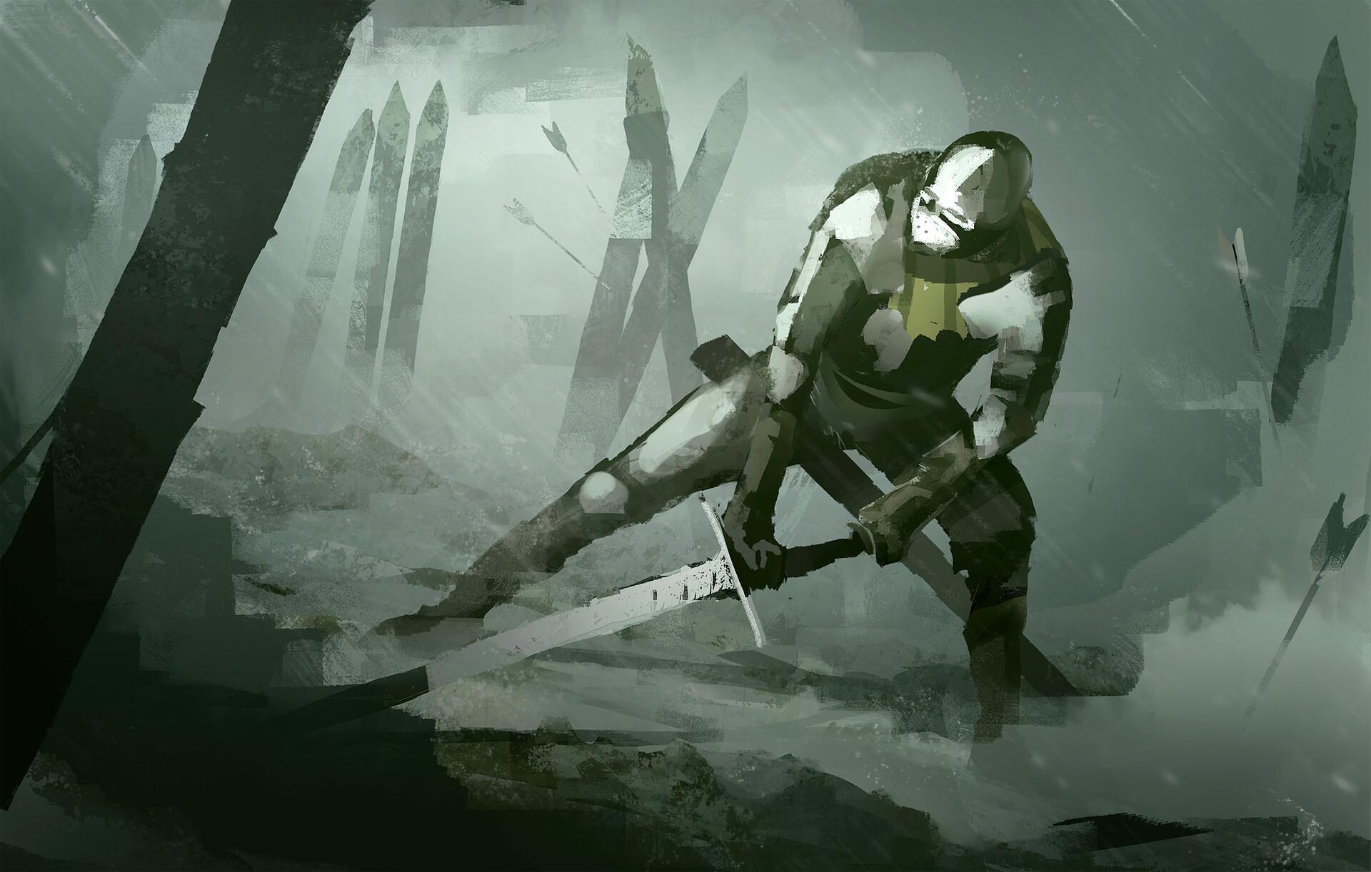 Jaromir hrivnac knight 04
