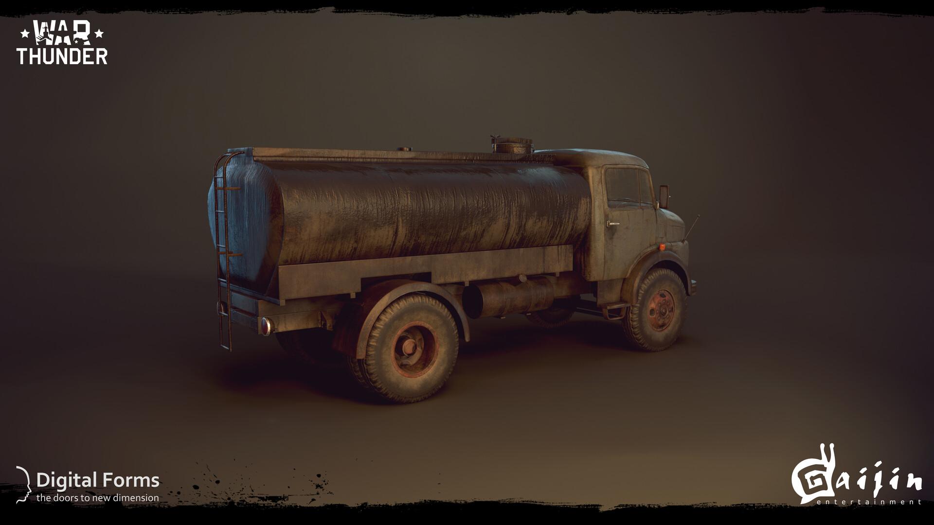 Digital forms 02 wt truck