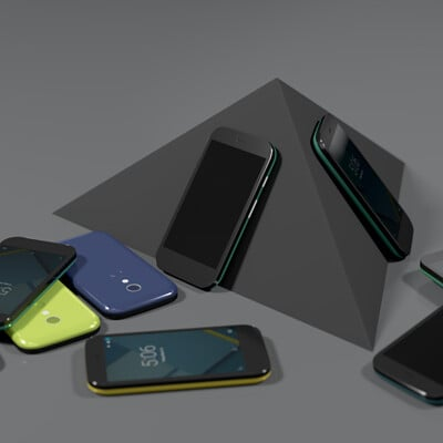 Janne joensuu render 17 mobile phone