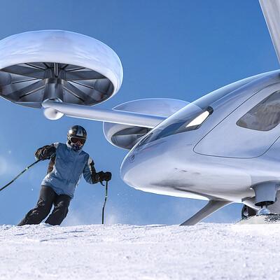 Martin rico snowlifter 3