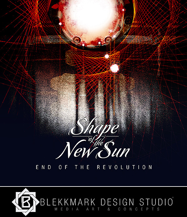 Shape of the New Sun - End of the Revolution