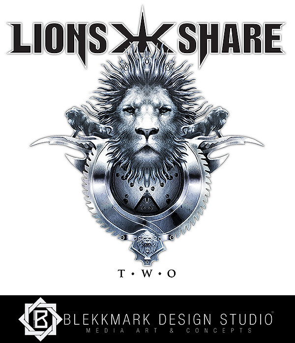 Lions Share - Two
