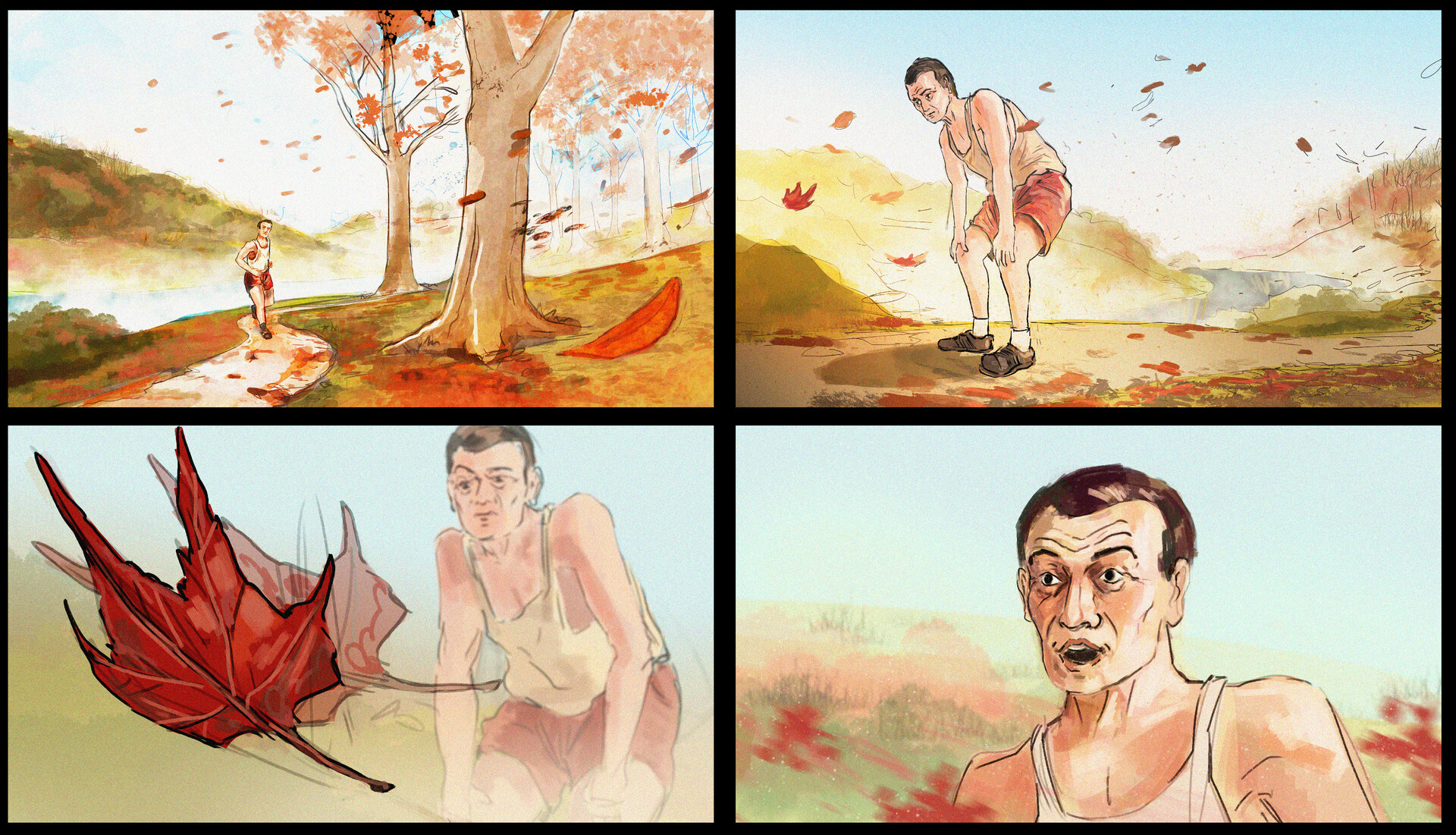 Tom p mackintosh storyboardx