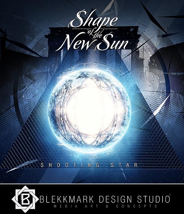 Shape of the New Sun - Shooting Star