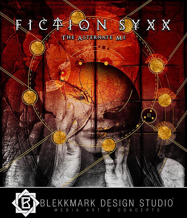 Fiction Syxx - II - The Alternate Me