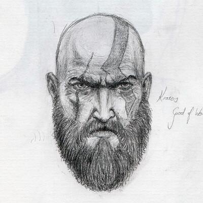 Ergo proxy kratos