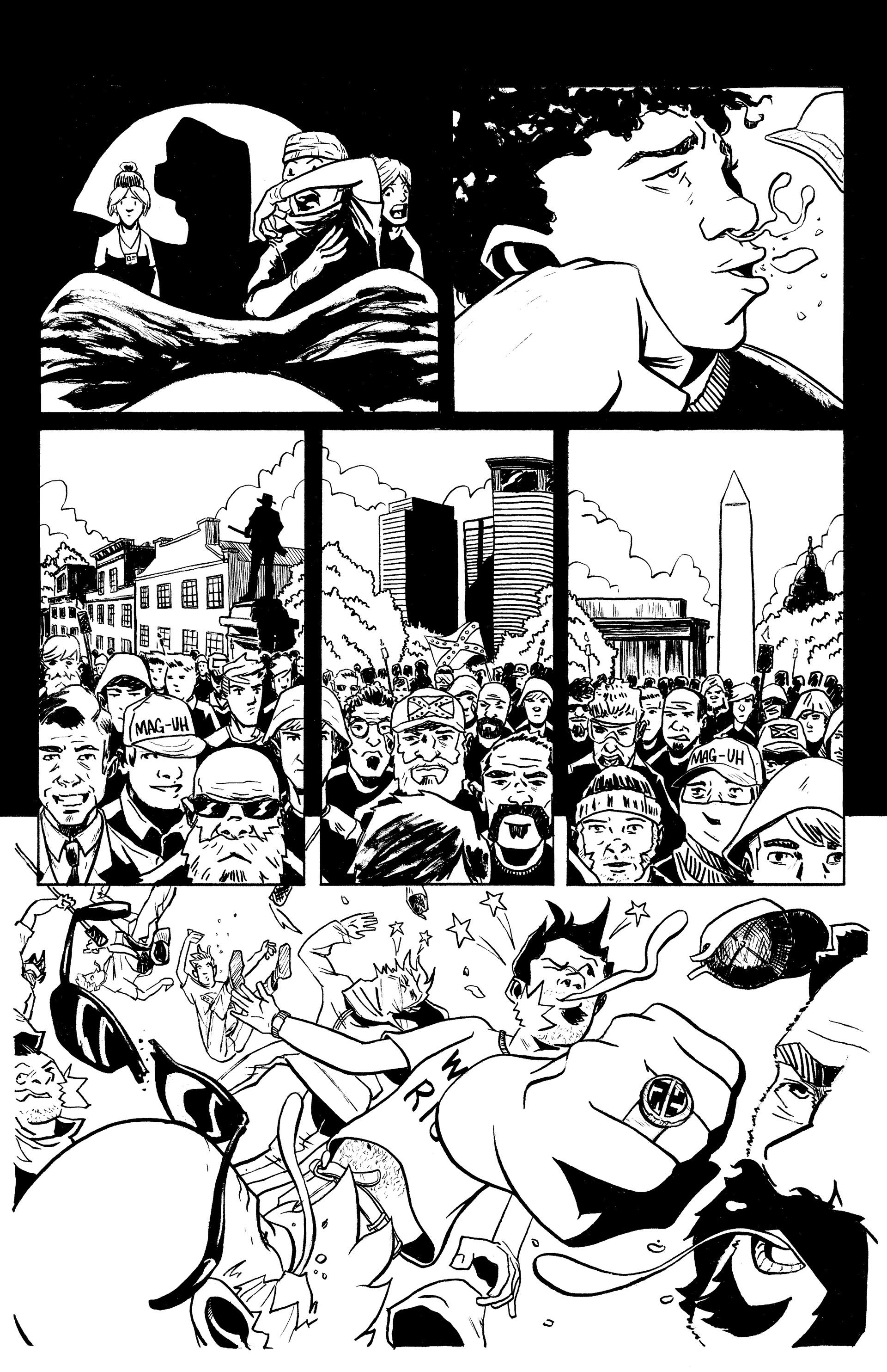 Randy haldeman neverendingpunch final inks
