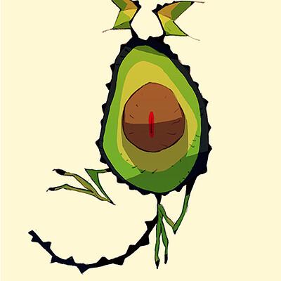 Satoshi matsuura 2019 07 23 avocado devil s
