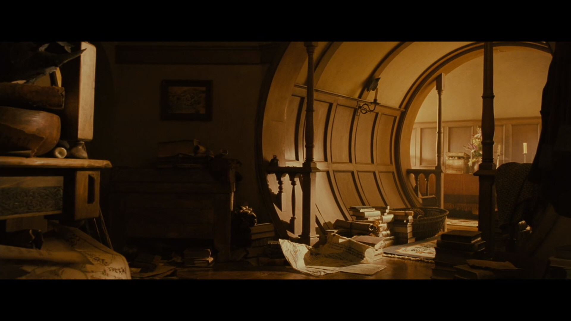 Here is my Reference image from Peter Jackson's The Lord of the Rings: The Fellowship of The Ring