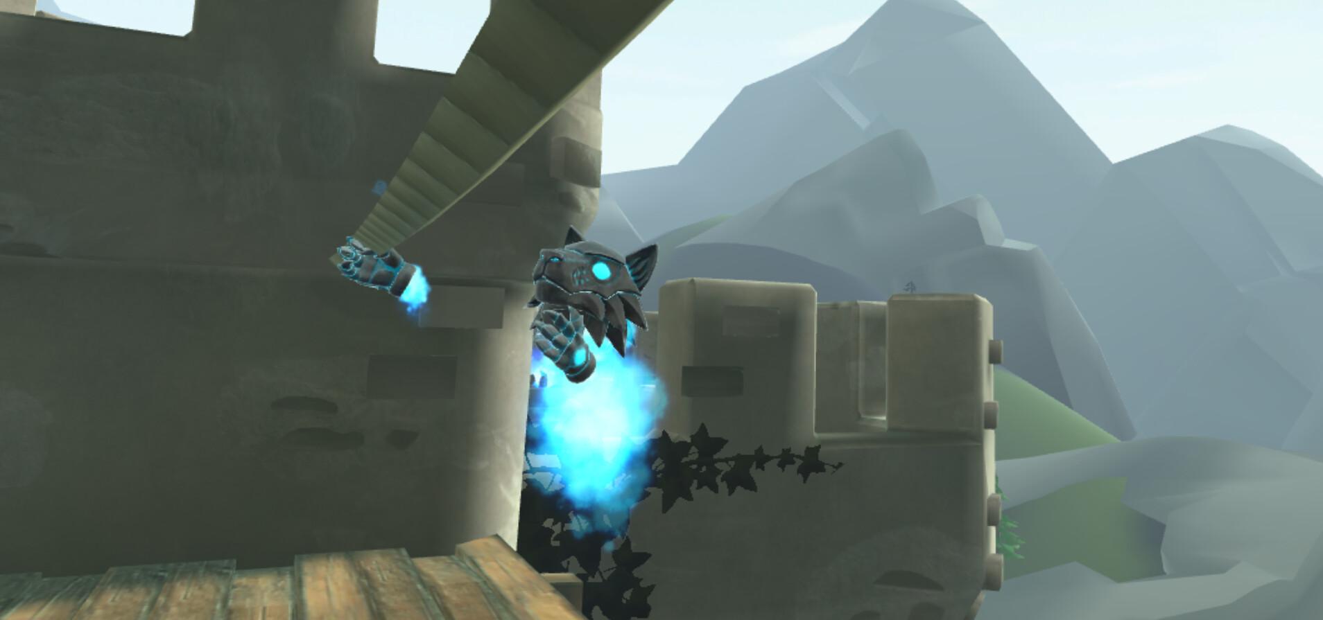 Cordelia wolf screenshot8