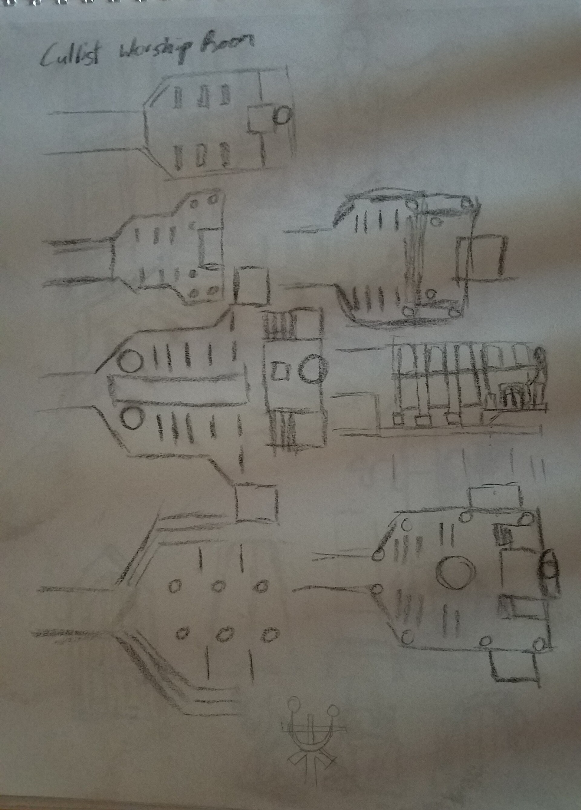 Jayson bennett layout concept