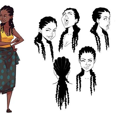 Ifesinachi orjiekwe amara
