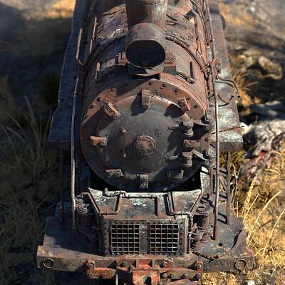 Thangarasu s steamlocomotive 01