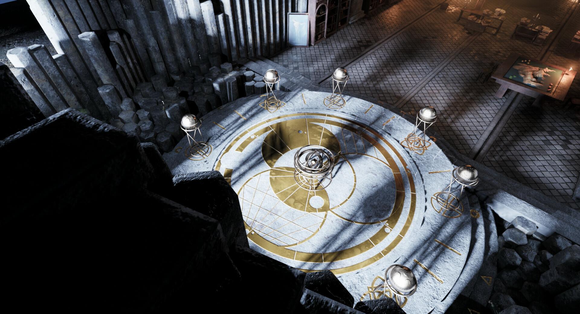 Dani palacio santolaria screenshot00020