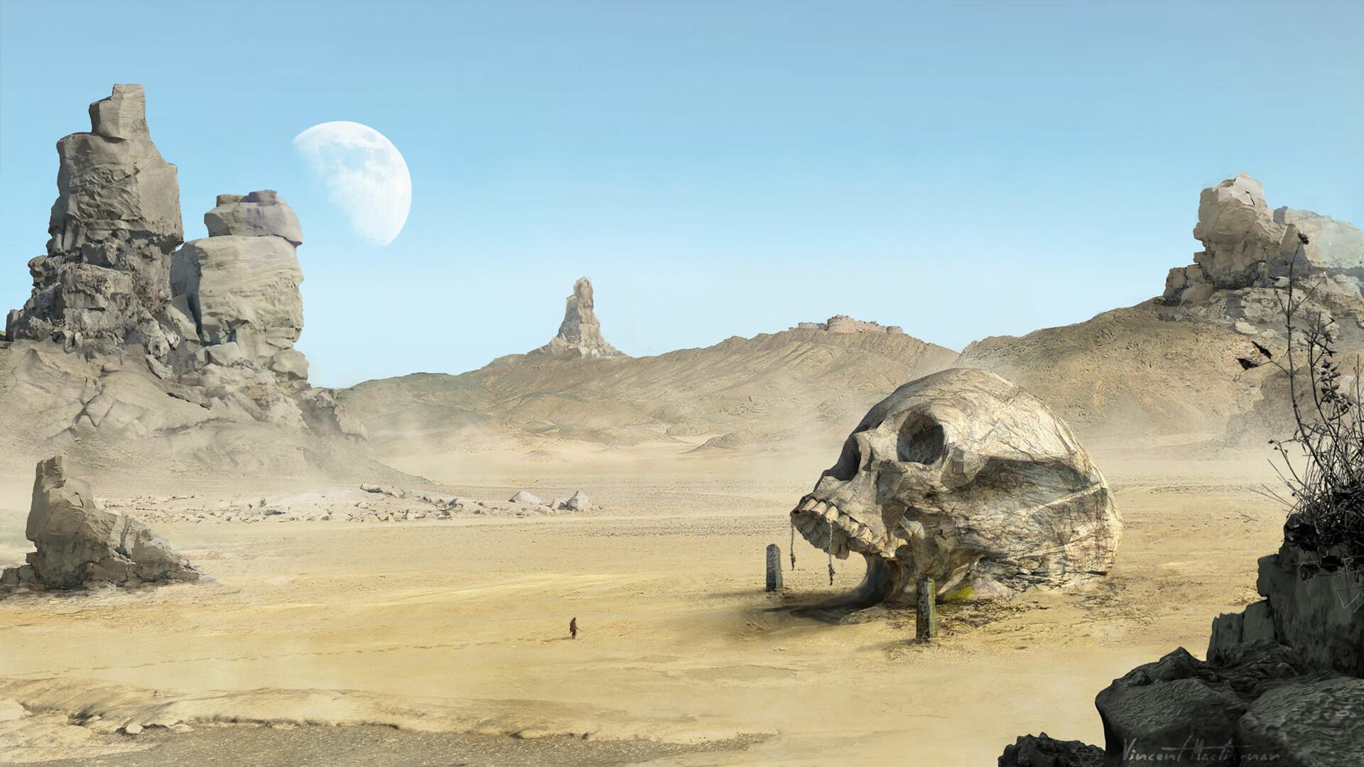 Vincent mactiernan desert skull v5 final 2k