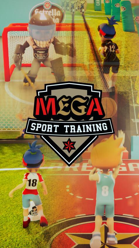 MEGA Sports Training