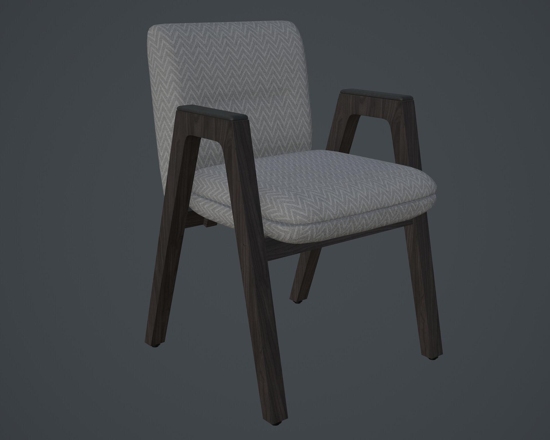 Amit kolay chair marmoset