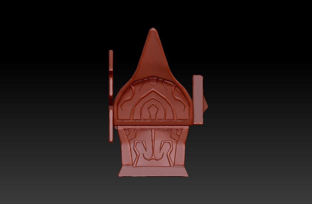 Jayson bennett sidesculpt