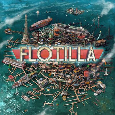 Bartek fedyczak flotilla2 final as