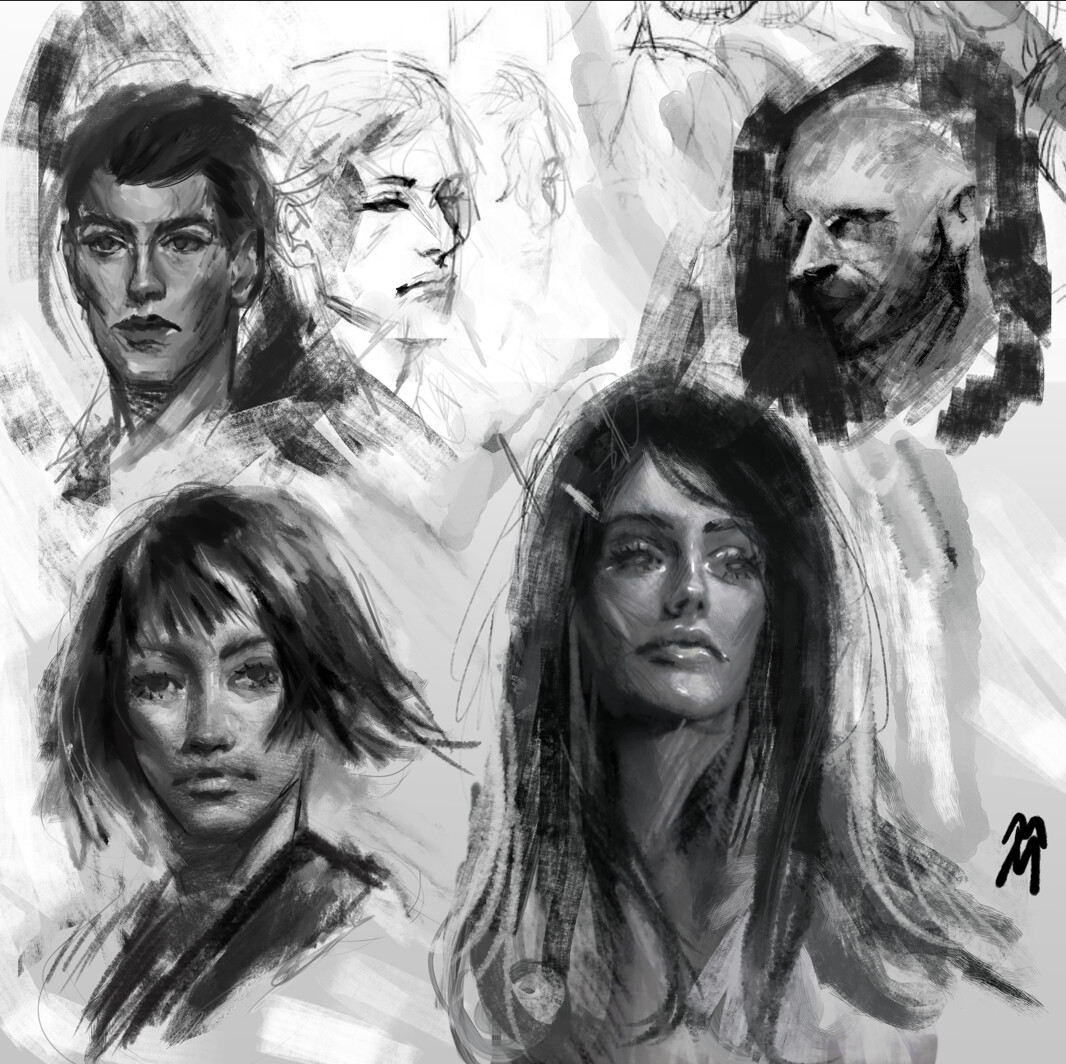 Sketches 2019