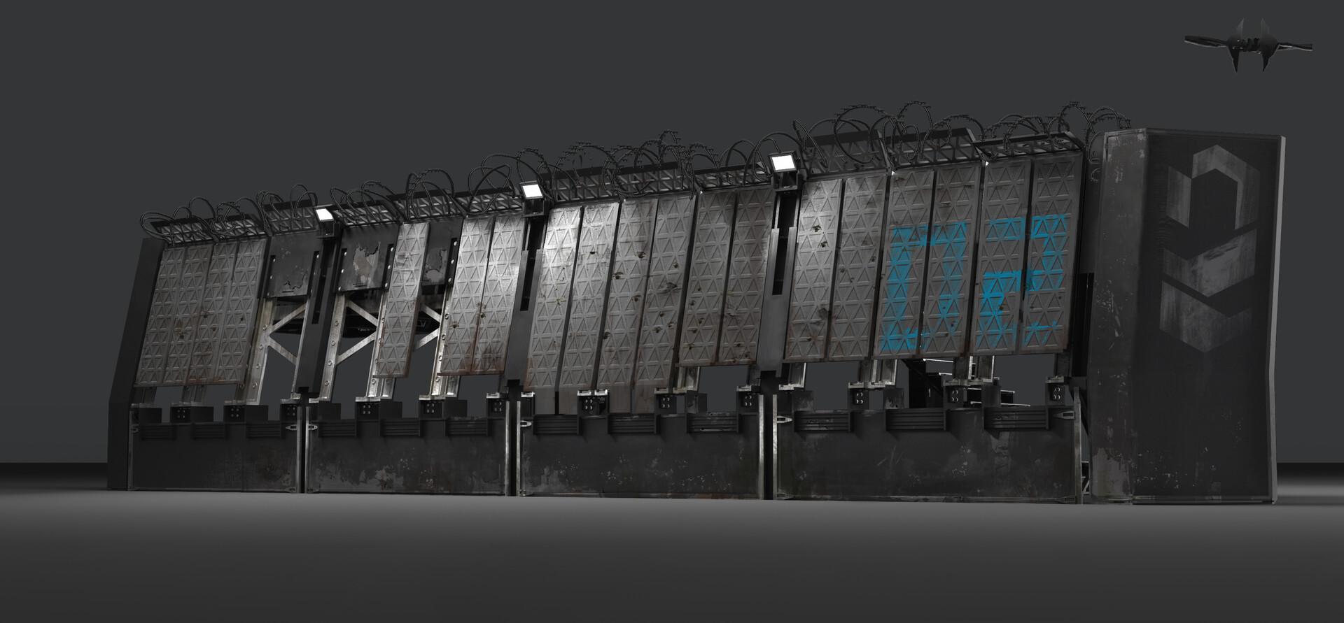 Connor sheehan barricade v02