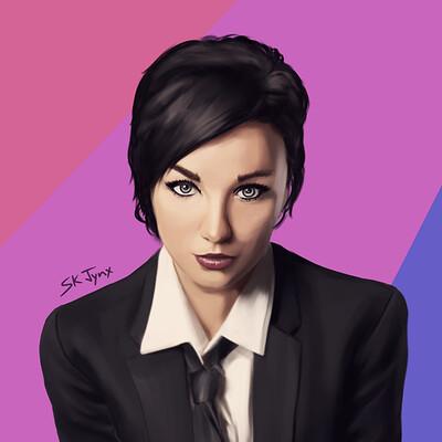 Nick yee bisexual energy icon